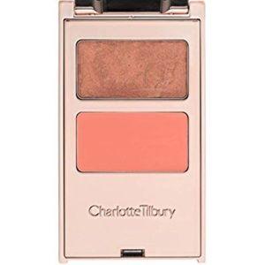 Charlotte Tilbury  lip, cheek and eye palette